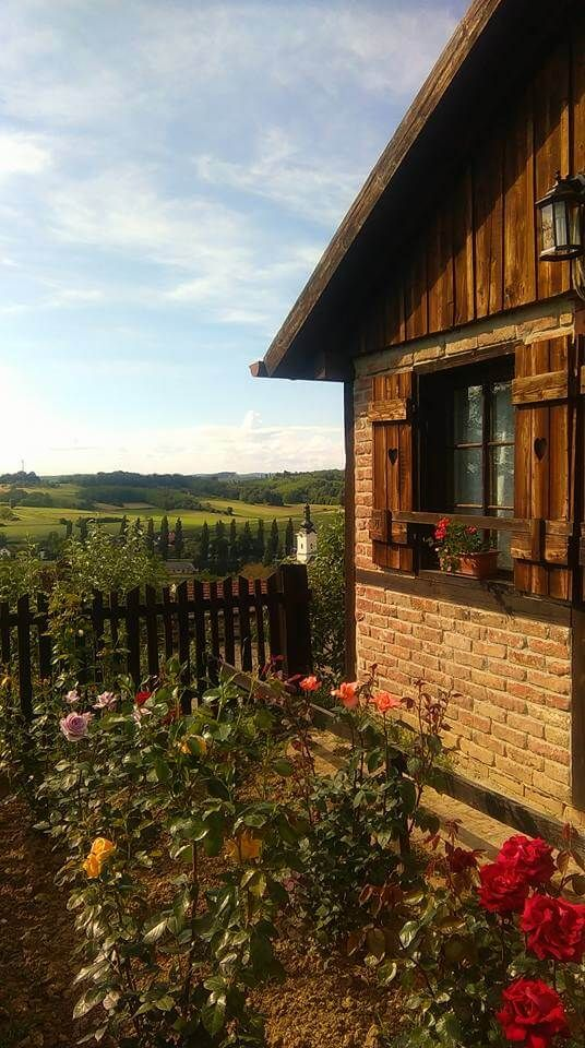 "Ruralna kuća za odmor ""Bilogorska čarolija"""