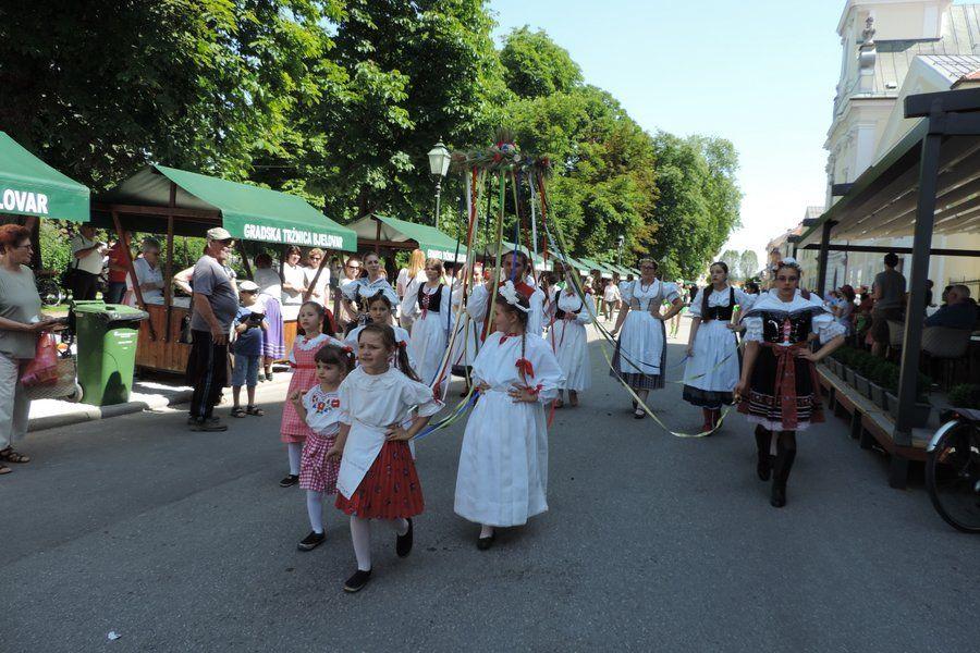 15. Dani češke kulture u Bjelovaru