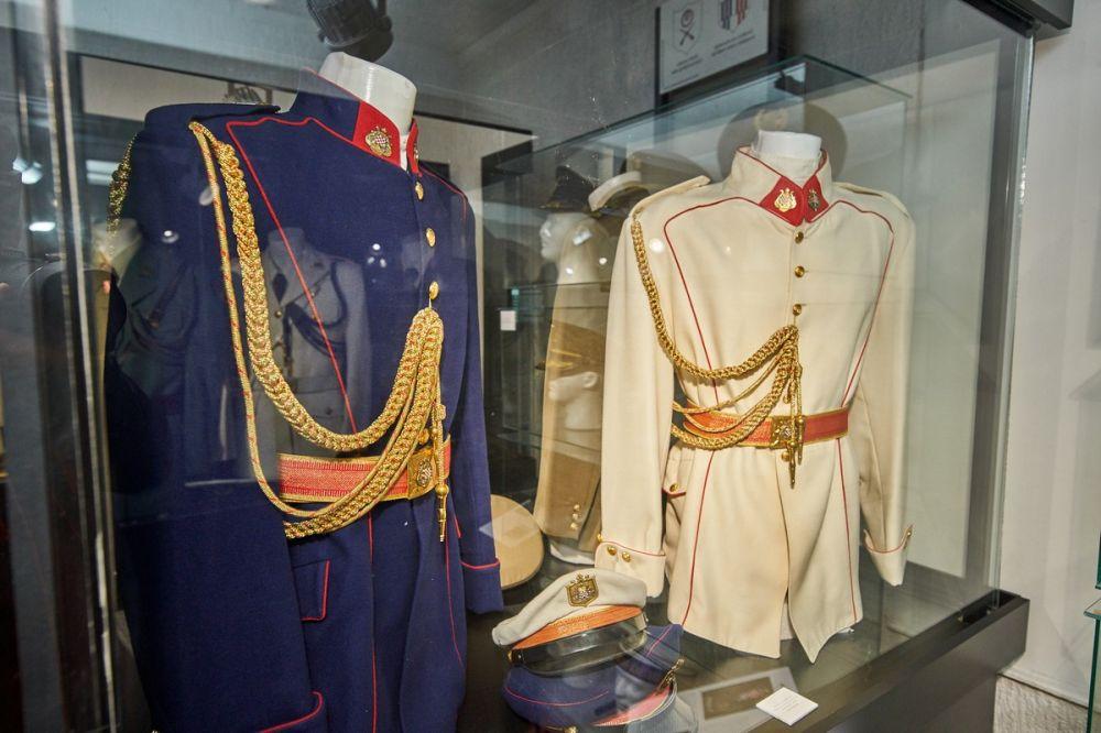 Stalni muzejski postav Domovinskog rata