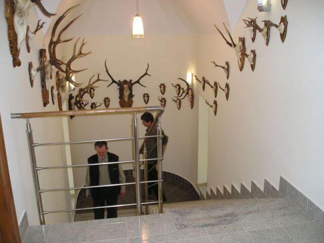 Lovačka kuća Babinac