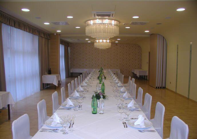 Hotel Central Bjelovar