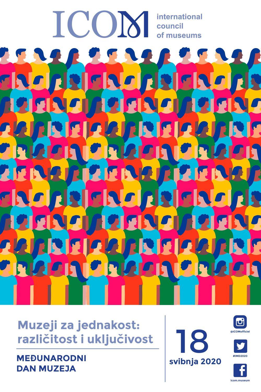 Muzeji za jednakost: različitost i uključivost